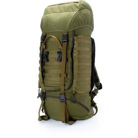 Berghaus MMPS Spartan 60 FA Backpack Size 4, oliwkowy